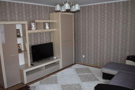 Новая 2-комнатная квартира 7 мин от монастыря
