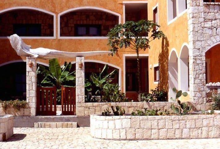 Ca Nicola 10B - Cosy appartment in beach area