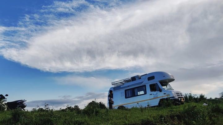 CampingCo - Caravan