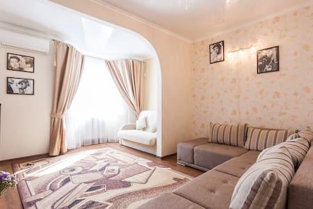 Уютная квартира у моря - Zelenogradsk