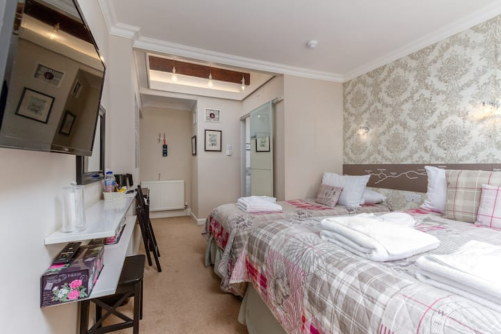 Triple room Windermere
