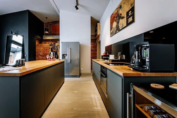 Apartament BK21
