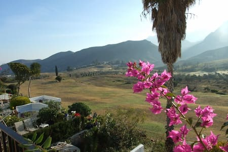 Stunning Mountain, Sea  & Valley Views. Faces east - Turre