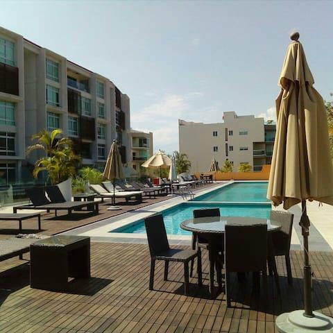 Moderno/Seguro/Confort/Ubicacion/Club de Playa