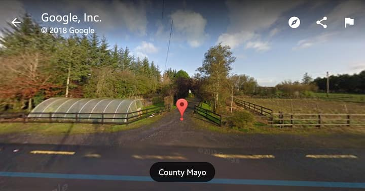 Cuilmore Farm, Cuilmore, Swinford, Co. Mayo