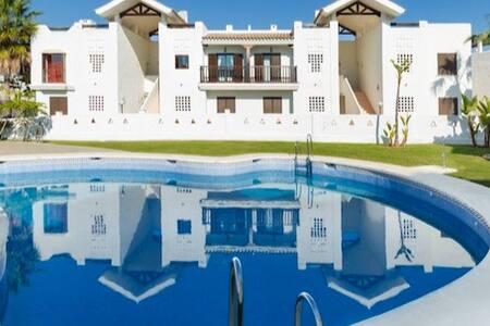 Beautiful Apartment Alcaidesa Links Golf Resort