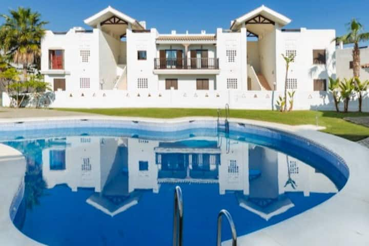 Beautiful Apartment Alcaidesa Links Golf Resort