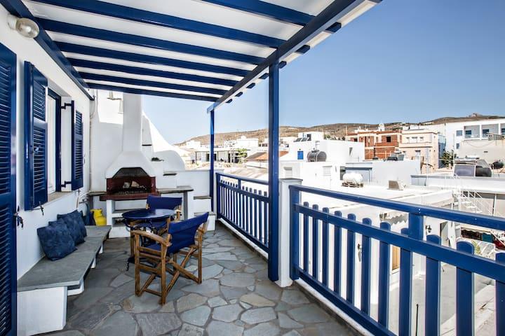 Maisonette Chez Iaco - Tinos island