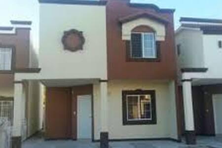 Hospedaje en residencial privado. - Ciudad Juárez