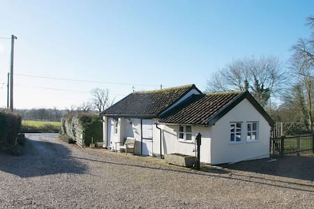 The Old Stables at Clay Cottage - Cranworth - Bungalou