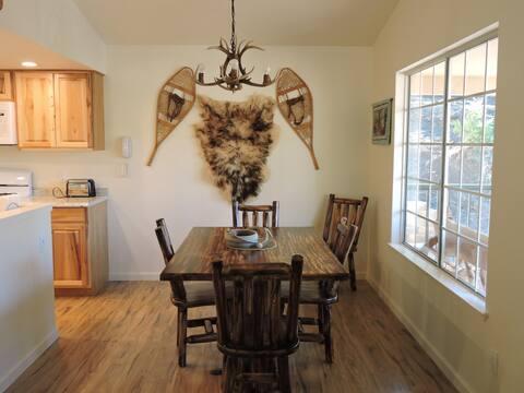 Yosemite Deer Valley Retreat