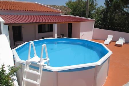 Algarve Right Point, Rustic House - Moncarapacho - Villa