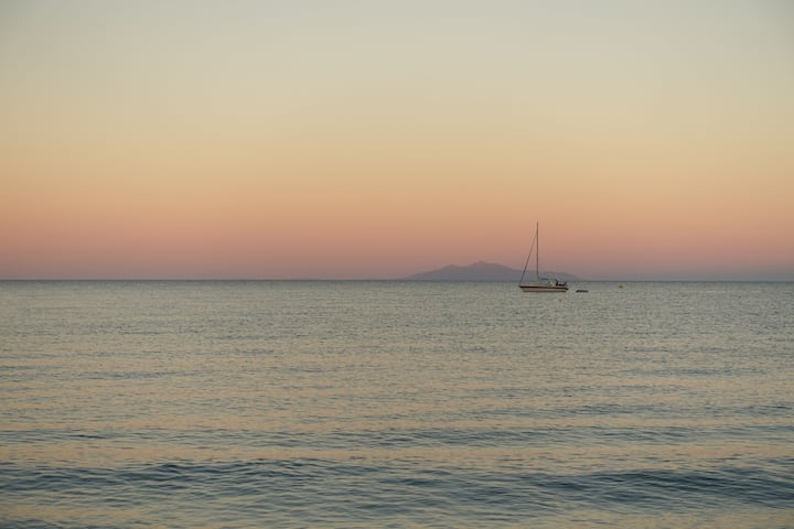 Charmant Duplex au Cap Corse