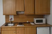 COZY STUDIO IN DOWNTOWN