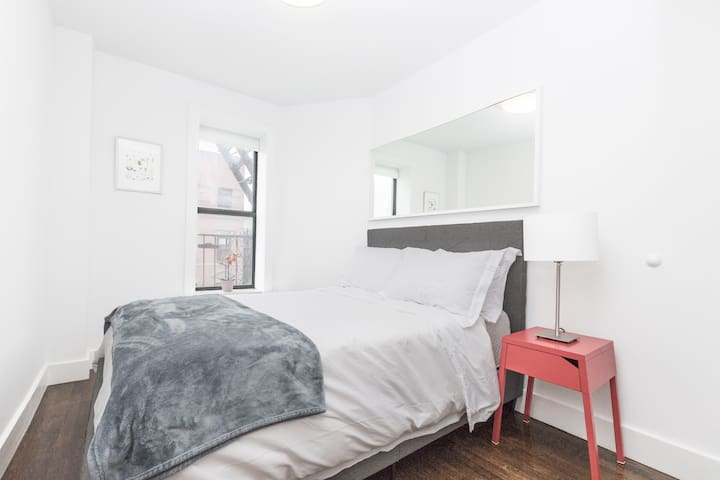Share & stay room next to Columbia University