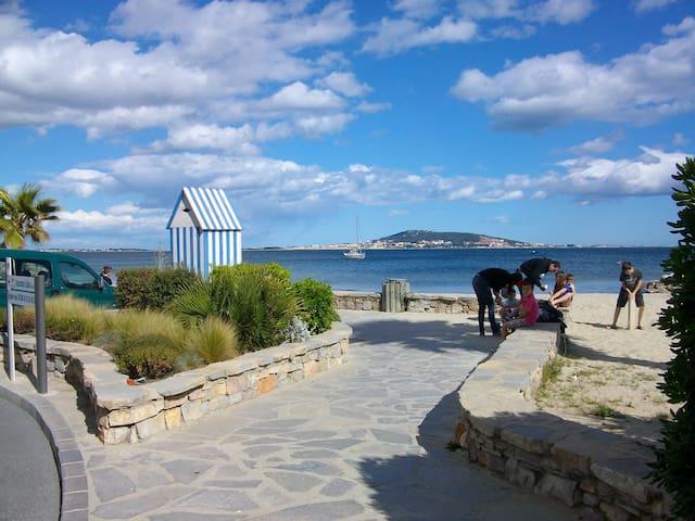 Vacances a la plage - Mèze - Apartment