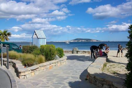 Vacances a la plage - Mèze