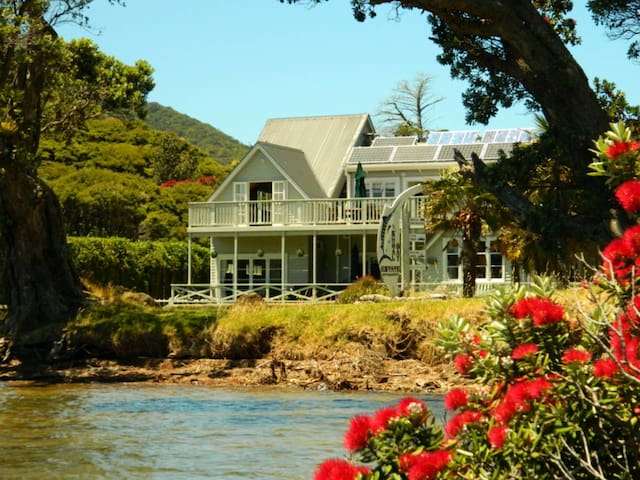 Shoal Bay Estate - Great Barrier Island - Great Barrier Island - Bed & Breakfast