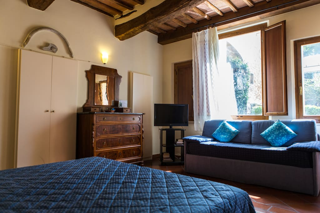 App con giardino zona duomo 3 boutique hotel in affitto for Boutique hotel duomo