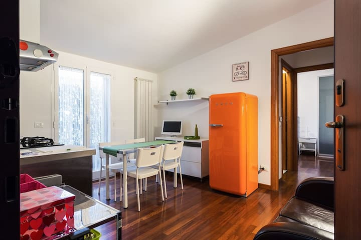 NEW! AMAZING APARTMENT IN BRENTA