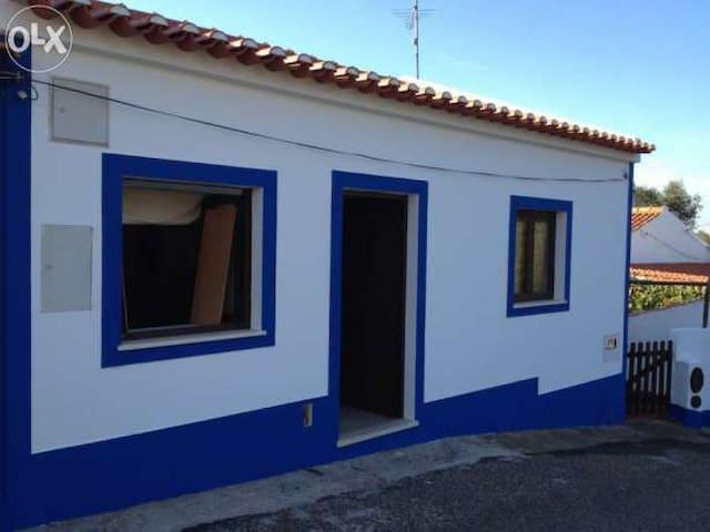 Férias no Litoral Alentejano - Bicos - House