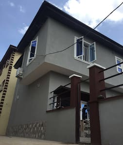 Office and Home space - Lagos