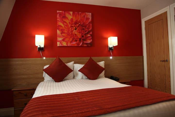 City Family Room Victoria Station. Sleeps 4 - Londres - Bed & Breakfast