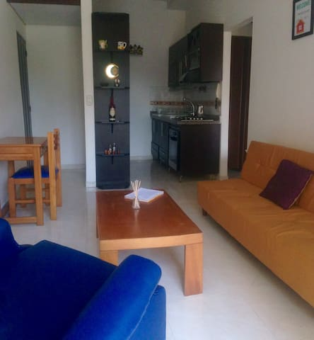 Sensational Apt. / Great Location! - Pereira - Appartement