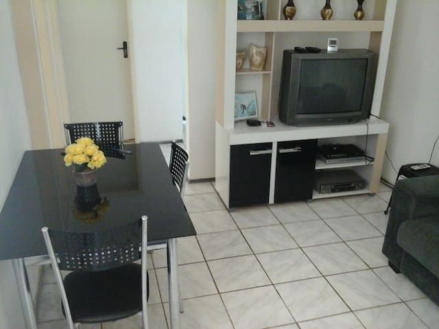 Apartment with security - Maceió - Lejlighed