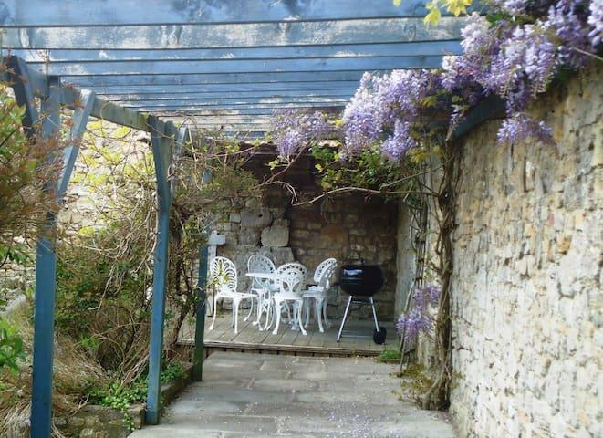 Mowbarton Barn - Mudgley - Holiday home