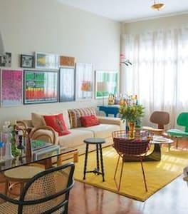 Alugo quarto no centro de Lisboa  avenida de Roma - Lisboa - Byt