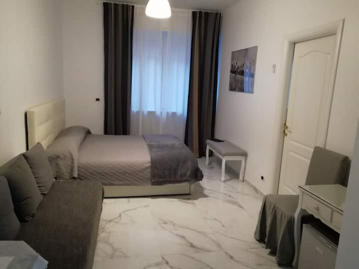 B&B Casa Nizza Room 1 Double