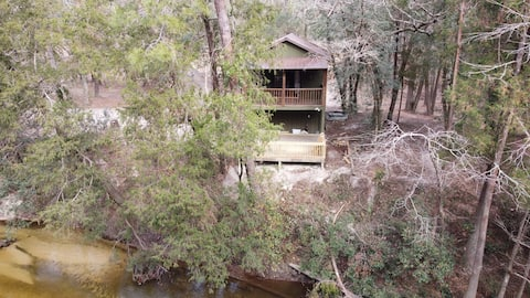 The Hideaway On Styx River