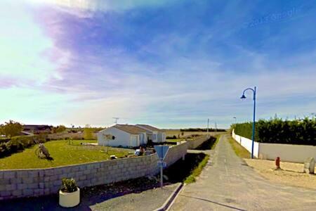 Villa Green & Blue La Rochelle - Le Gué-d'Alleré