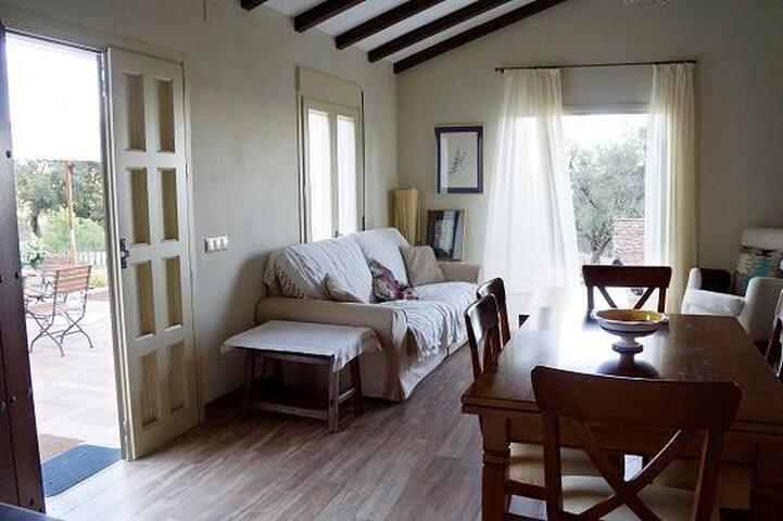 Casa San Ginés - Aracena