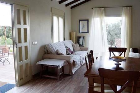 Casa San Ginés - Aracena - Villa