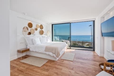 WintowinRentals Dream House, Luxury & Sea View.