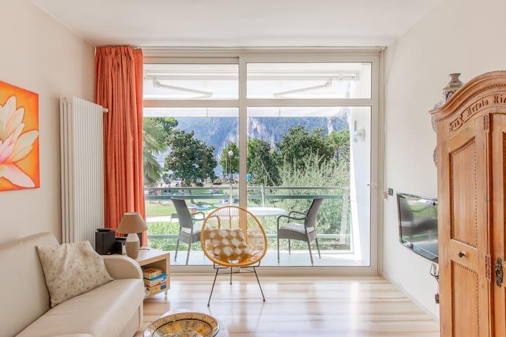 Wohnung Vista Lago