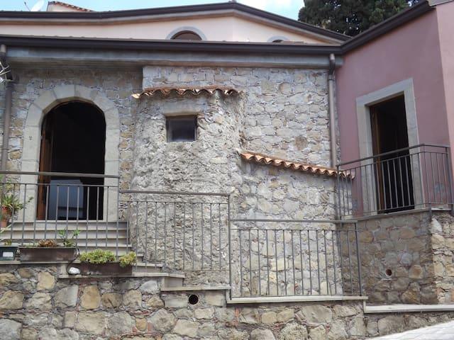 Albergo Diffuso Borgo Gallodoro - Gallodoro