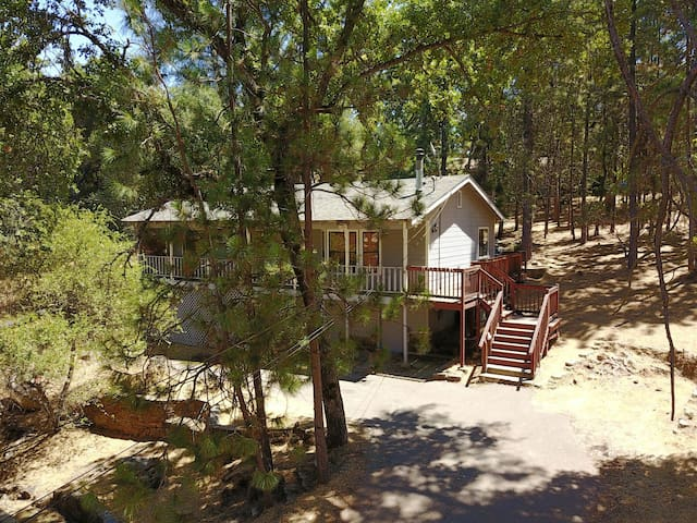 Yosemite is Calling, Low Seasonal rates, 2br/2ba