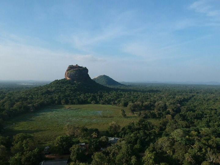 Sigiriya Amenity Home Stay Room 2 of 2
