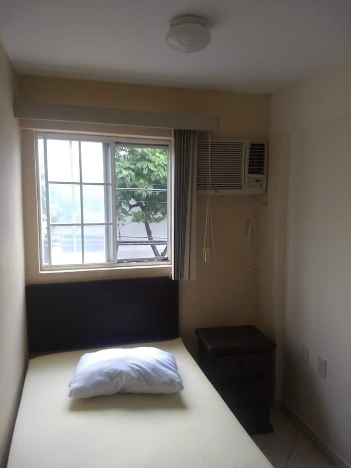 habitación cerca del Ado