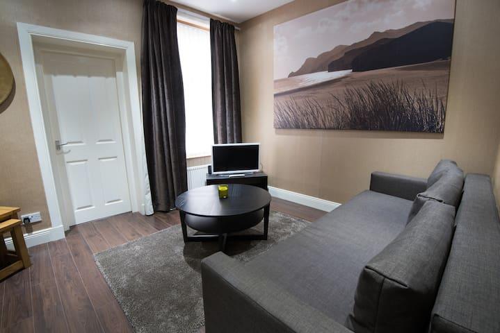 Deluxe One Bedroom Apartment 83 - Falkirk - Apartamento
