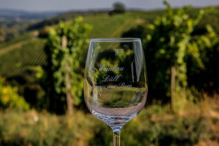 Weinbau Düll