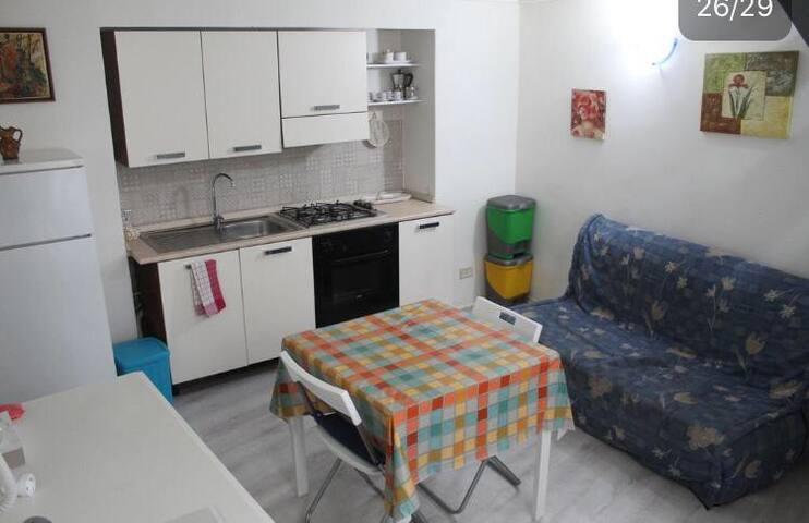 Residenza Jaci