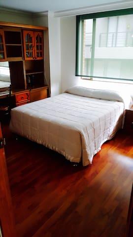 Practice Room, Virrey park. Bogota. - Bogotá - Condominium