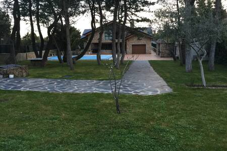La Barraca - Guadarrama - Huis