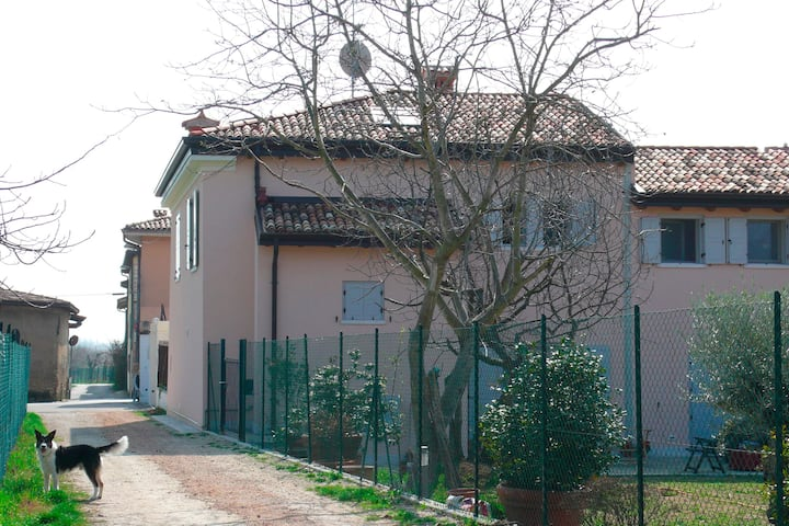 Arbella Verona tra città e campagna