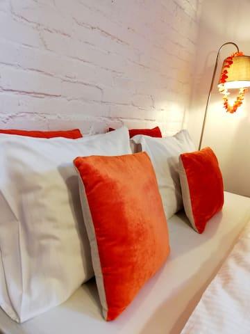 Studio Wiola Centrum Orange