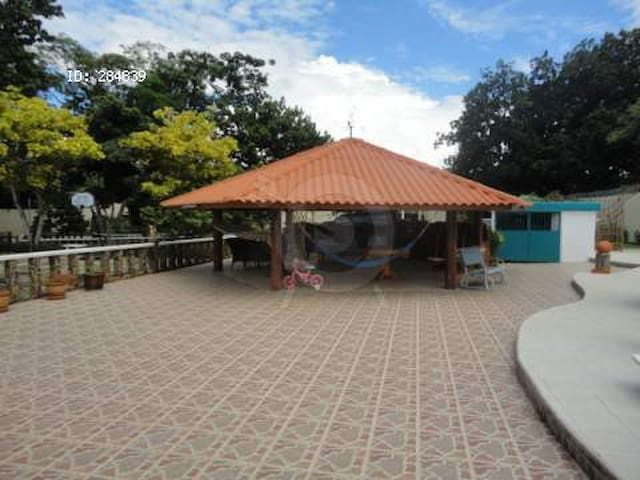 Villa Fortaleza j - Panama City - Dům pro hosty